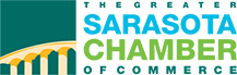 The Greater Sarasota Chamber of Commerce logo